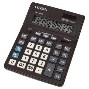 Kalkulator komercijalni 14mjesta Citizen CDB-1401 BK crni