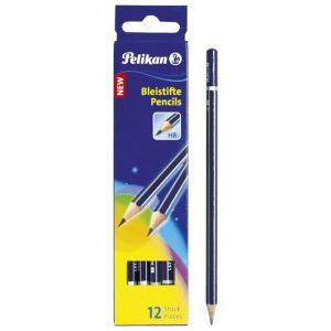 Olovka grafitna HB Pelikan 978932
