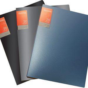 Značajke: 30 uložnih listova sort 3 metalik boje