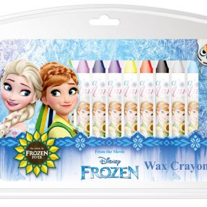 Boje voštane 1/12 Disney Frozen