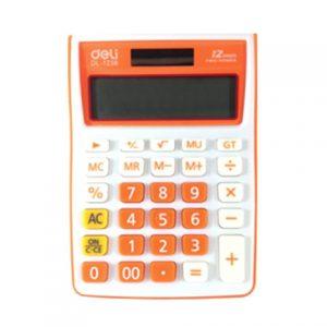 Deli Kalkulator Standard 1238