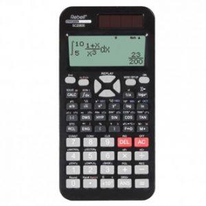 Kalkulator tehnički Rebell SC2080S