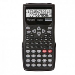 Kalkulator tehnički Rebell SC2040