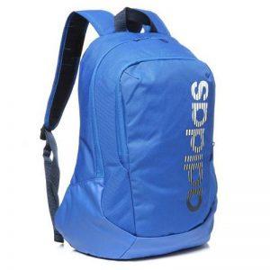 Adidas plavi ruksak
