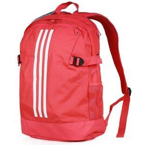 Ruksak mali Adidas crveni
