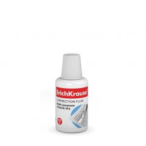 Korektor fluid 20ml ERICHKRAUSE Extra