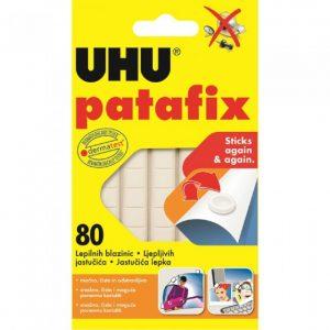 UHU Patafix 80 kom