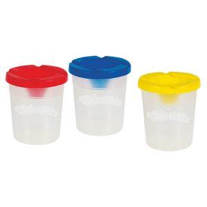 Čaša za tempere i vodene boje Colorino