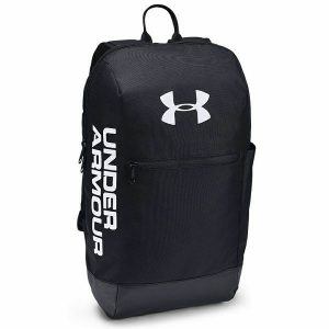 Ruksak Under Armour Patterson Black White vodootporan