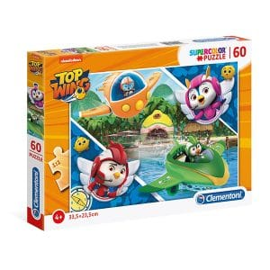 Puzzle 60 Top Wing