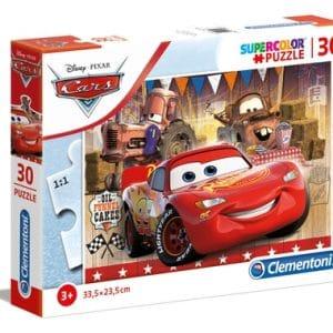 Disney Pixar Cars - 30 komada