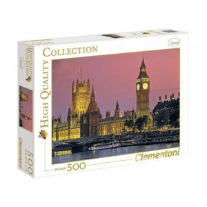Slagalica Clementoni (Puzzle) 500 komada