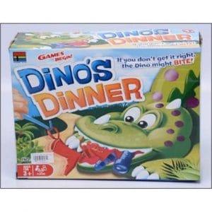 Društvena igra Dino