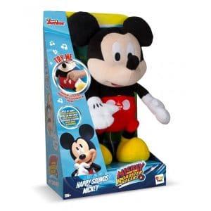 Plišana igračka - Happy Sounds Minnie