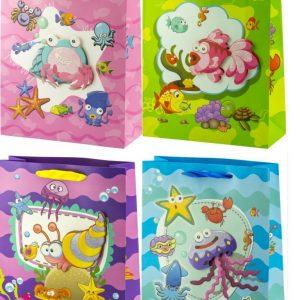 Baby animals ukrasna vrećica