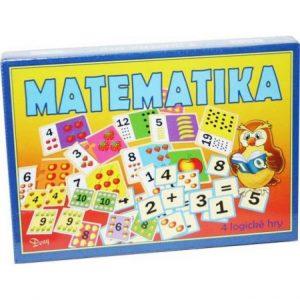 Društvena igra Matematika