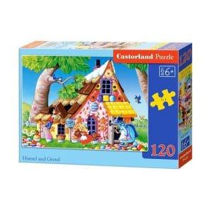 Puzzle 120 kom Ivica i Marica