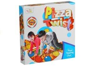Vještina igre Pizza Twist Freaky Twister