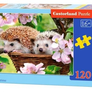 Puzzle 120 kom Proljeće
