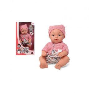 Lutka beba 30 cm s dudom